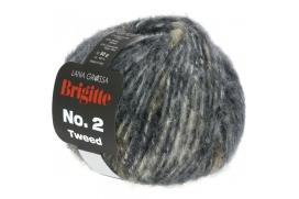 Brigitte n°2 Tweed 101