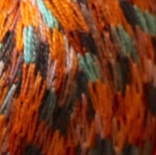 Coton Chainette 5